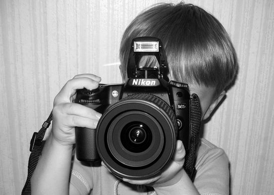 100 Toddler Shots to Improve Your Family Photography