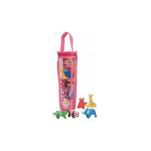Wild Republic Bright Tubes Baby Animals - Ainsley