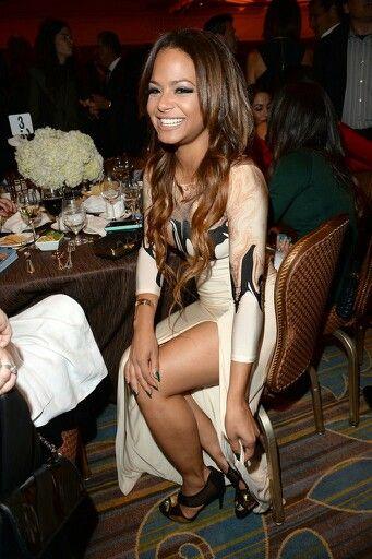 Christina's beauty dress