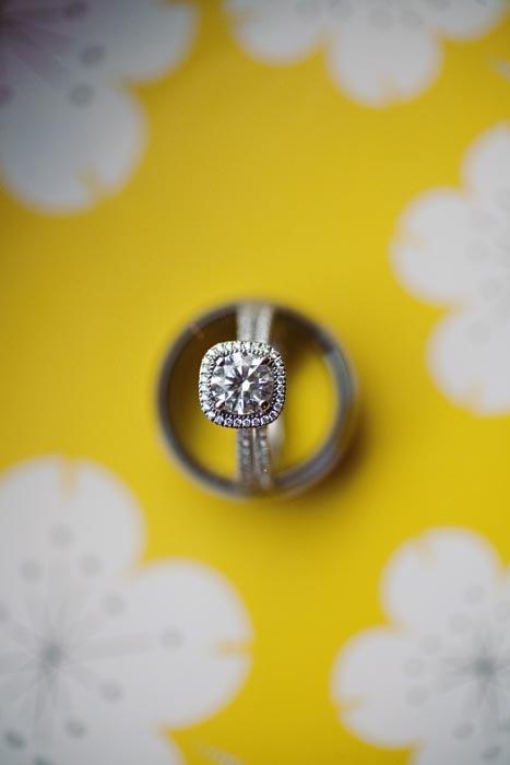 wedding-cheesecak... #yellow #wedding