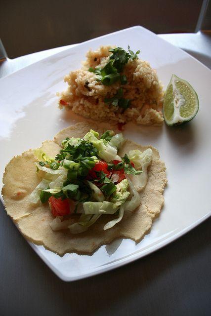 Handmade Tortillas de Maíz (Corn Tortillas) >>>Gluten