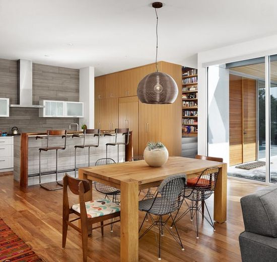 Rollingwood Residence #home #kitchen #design #interior #modern
