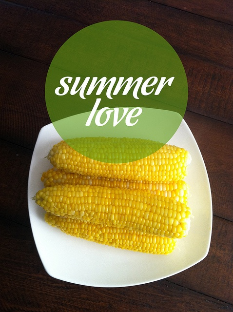 Summer love #fresh #food