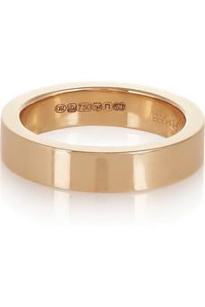 Repossi  Berbère 18-karat rose gold phalanx ring