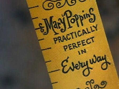 Mary Poppins (1964).