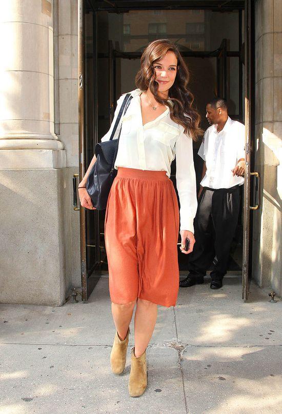 cute H&M skirt