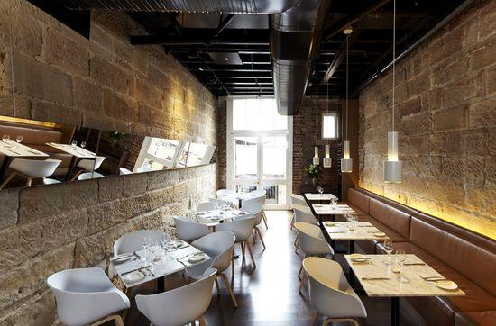 Scarlett Restaurant