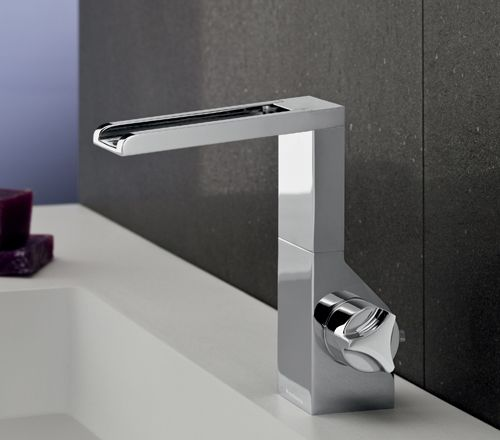 New Faucet Bathroom Furniture Designed by Ritmonio, Luxury House Design, House Design, Interior House Design