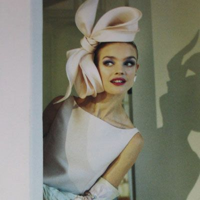 The prettiness of a bow #Fashion