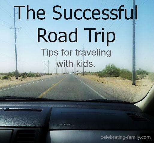 The Successful Road Trip