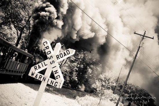 Cass Scenic Railroad Trip