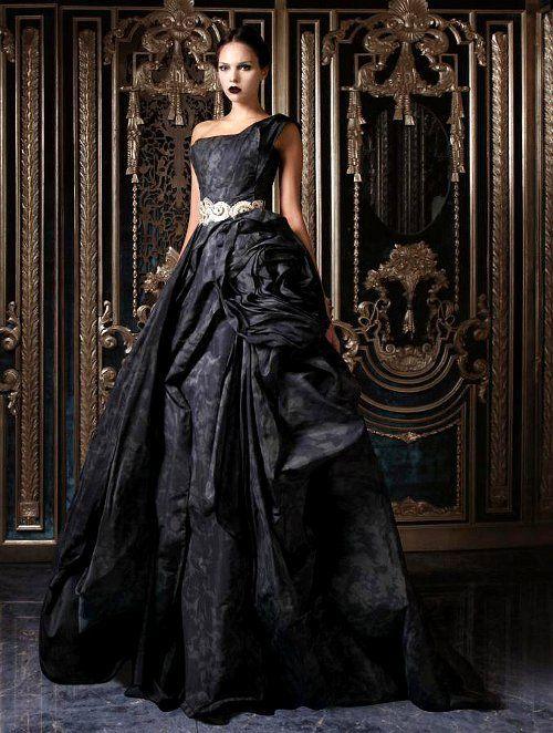 Grand Entrance...Couture, Rami Kadi