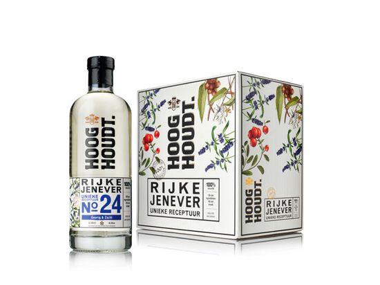 Hooghoudt Dutch gin