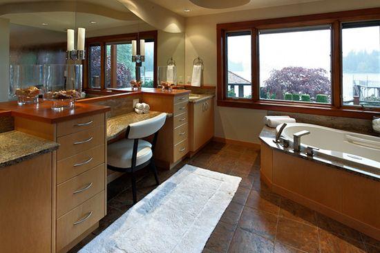 main bathroom idea 25 Magnificent Modern Bathroom Ideas