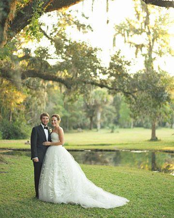 classic wedding.