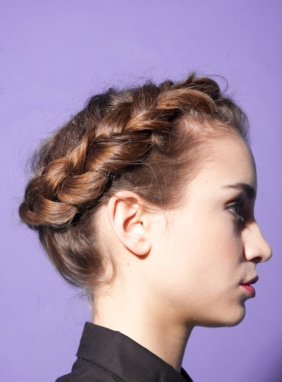 Styling tips for fine hair