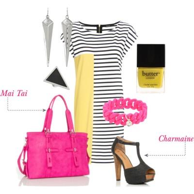 MaiTai hobo #handbags