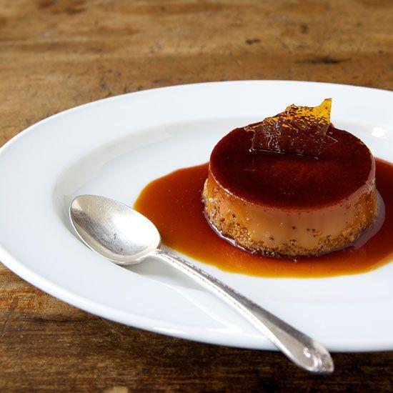 Coffee Crème Caramel // More Gorgeous Desserts: www.foodandwine.c... #foodandwine