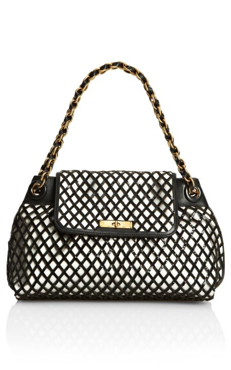 Silky Girls Mae Handbag - Marc Jacobs