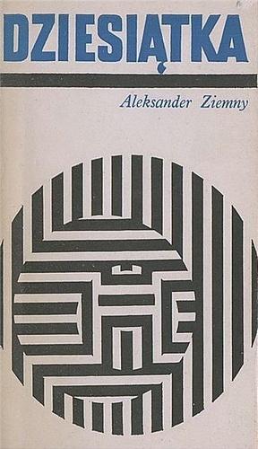 20 Book cover, Poland, 1967