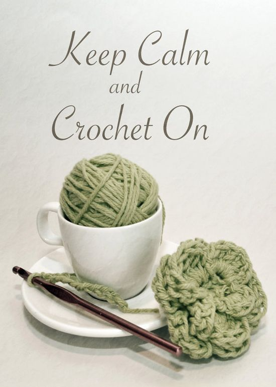 Crochet On...
