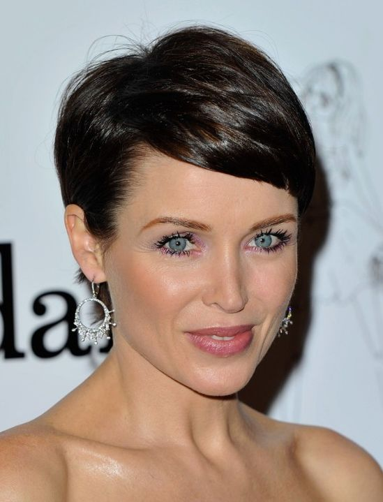 Pixie Haircut Pixie haircut with bangs – Hairstyles Weekly