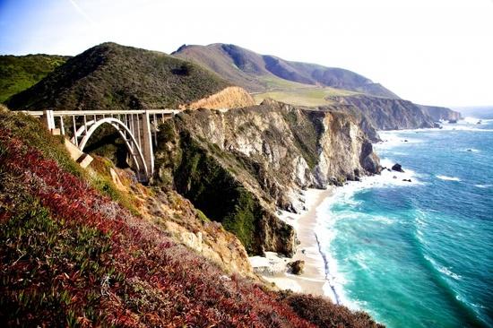 Photo Post of California Hwy 1