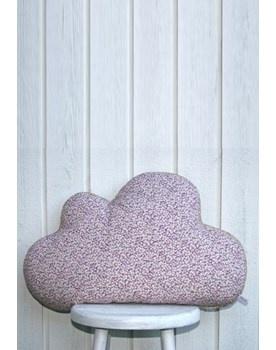 Petite Legarth cloud pillow
