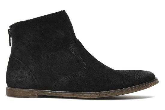 Kickers girls shoe booties boots