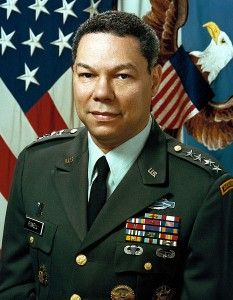 Famous Quotes by Colin Powell