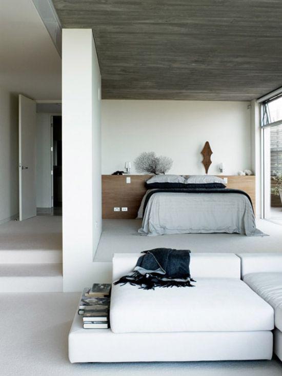 Bedroom Interior Design by Pamela Makin