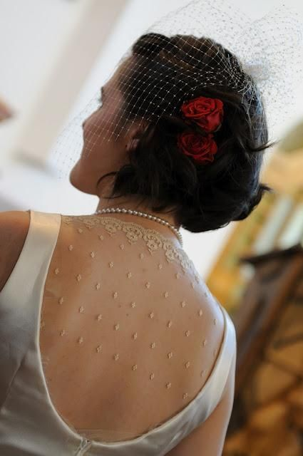Inspiration: Wistful Bernina Wedding - DIY Weddings ideas and contest by @Craftsy on Pinterest brought to you by BERNINA