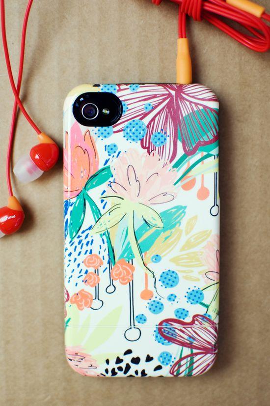 HONDURAS iPhone cover