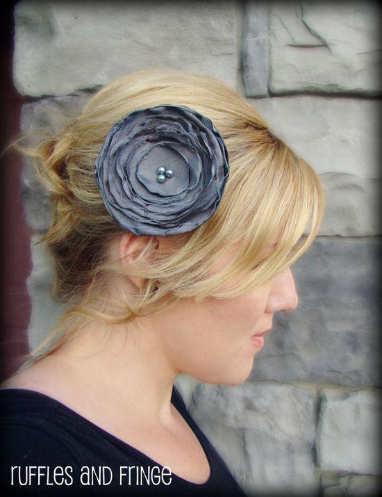 Cute handmade headband from Etsy