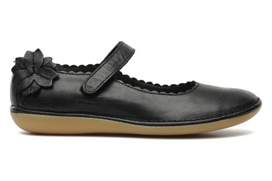 Black girls shoe