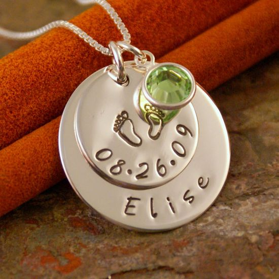 awesome idea for a push present of course november birth stone