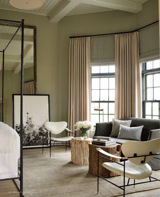Interiors - December/January 2012