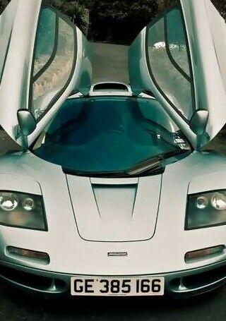 Beautiful exotic sports car!