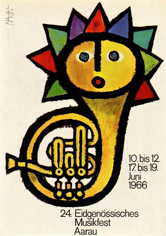 Celestino Piatti Illustration 9.