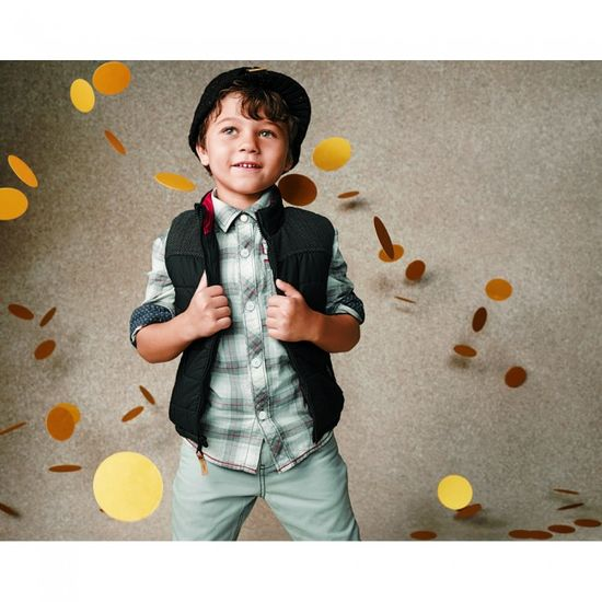 The holidays top trends in kids clothes #Target #BabyCenterBlog