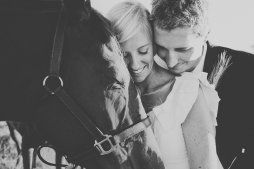 Country Wedding Photography ////////////