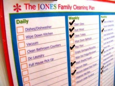 i ? organizing
