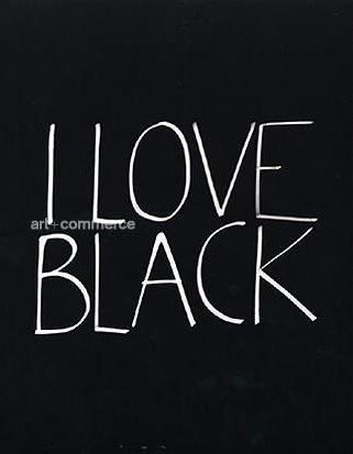 ? black