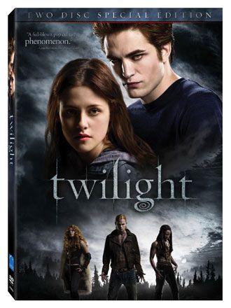 twilight saga film series