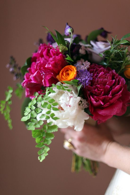 Bouquet by PinkPoseyDesign.com photo by LauraMurrayPhotog...