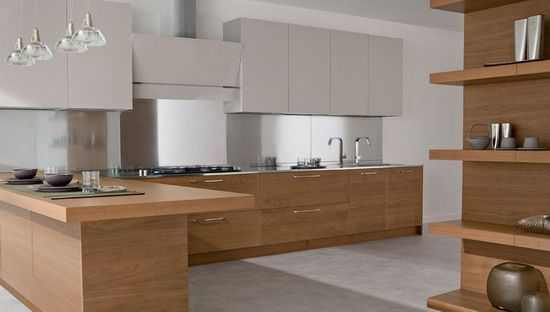 Kitchen Furniture Home Interior Design Image