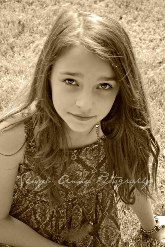 kids photography. preteen photography. tween photography