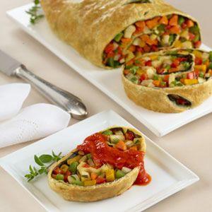 10 Vegetarian Thanksgiving Side Dishes