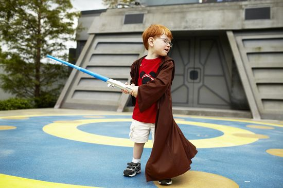 """A """"Boys"""" guide of what to do at Walt Disney World.  Click for full article: di.sn/p00"""