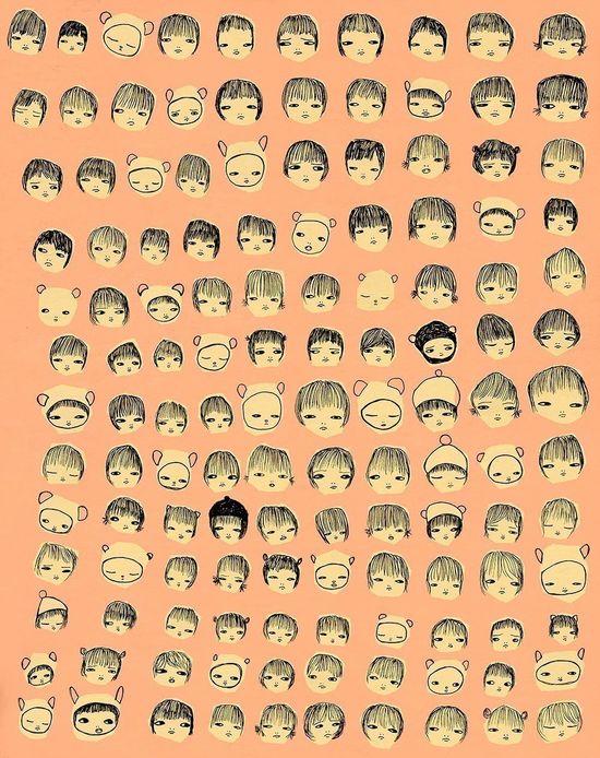 All My Little Friends / Ashley G